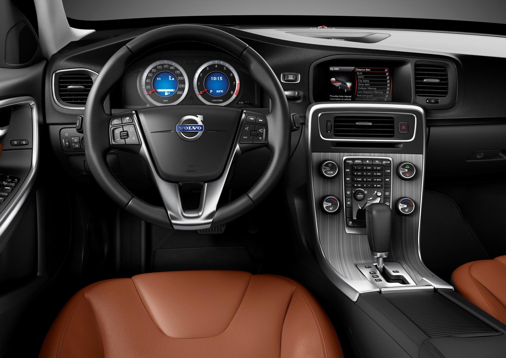 Volvo S60 165 -  Volvo