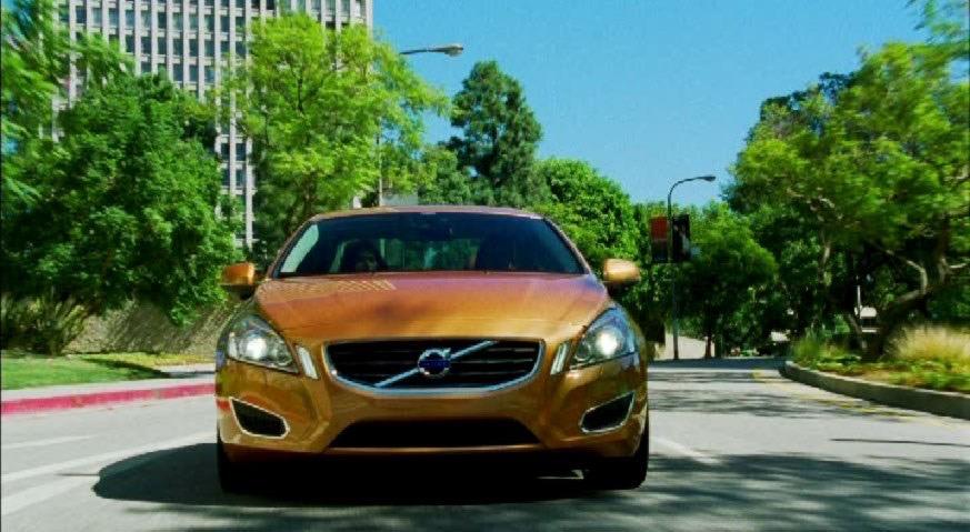Volvo S60 Driving City Video Still -  Volvo