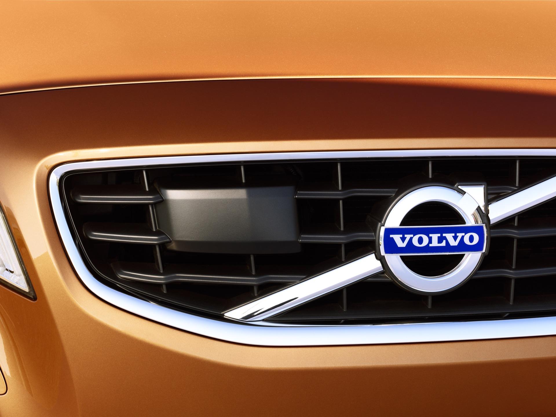 Volvo S60 V6002 -  Volvo