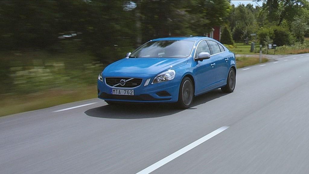 Volvo S60 Video Still -  Volvo