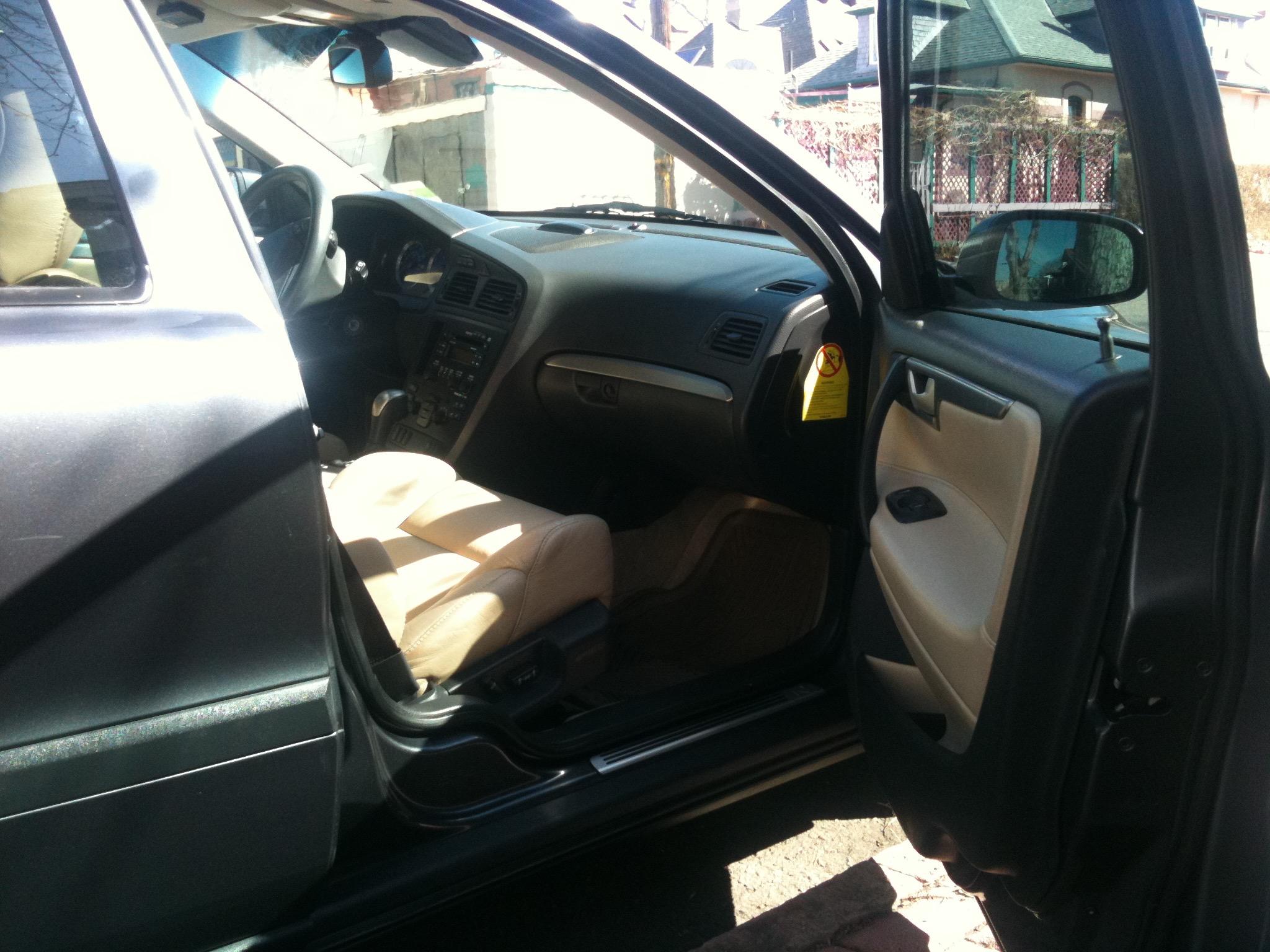 Img 2816 -   2004, R, V70 R, Volvo, wagon