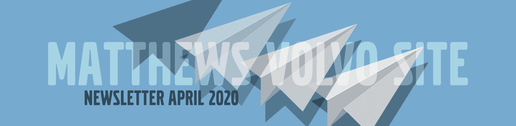 Mvs Newsletter Logo Superwide April 2020 -