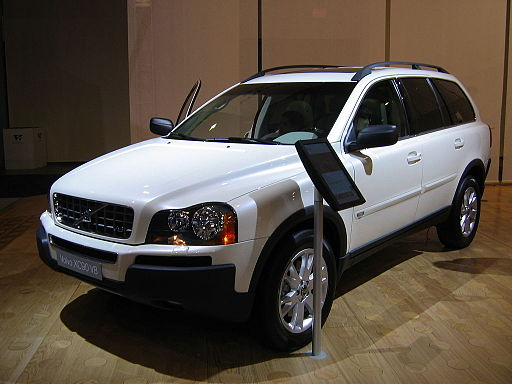 A XC90 transmission fluid flush is recommended by Volvo every 52,500 miles