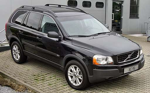 Use the right fluid for your Volvo XC90 transmission fluid flush