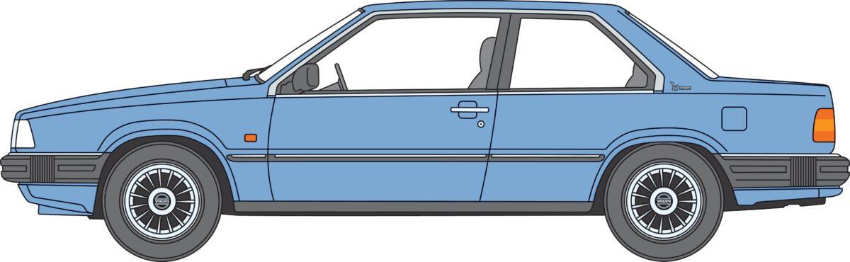11509 Volvo 780 -