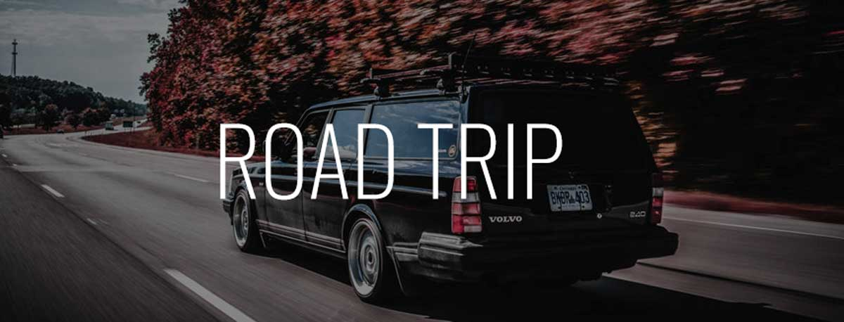 240 Roadtrip -