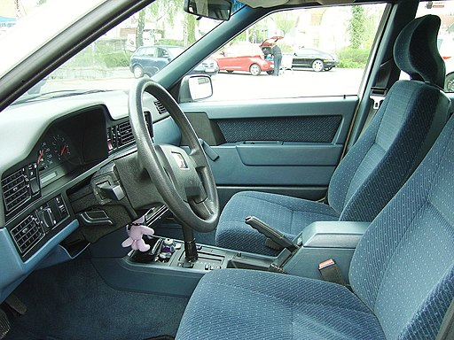 If you want to replace your Volvo 850 seat cushion, it can be a relatively simple job.