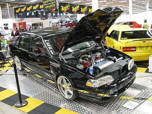 Volvo S70 4551319150 -