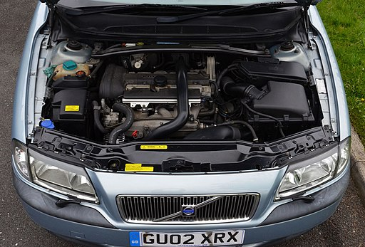 You will need to be very familiar with your engine bay to change your Volvo S80 Timing Belt