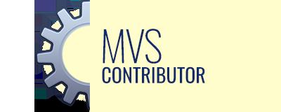 Mvs Contributor -