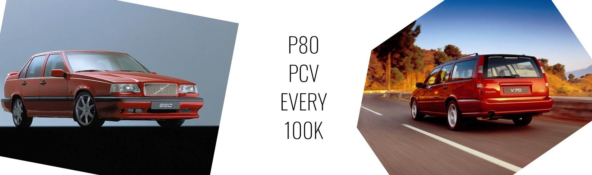 P80 Pcv -