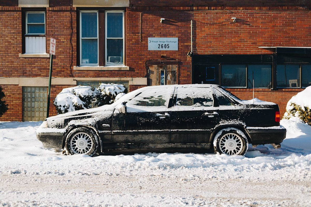 Winterize your Volvo and get ready for the cold.
