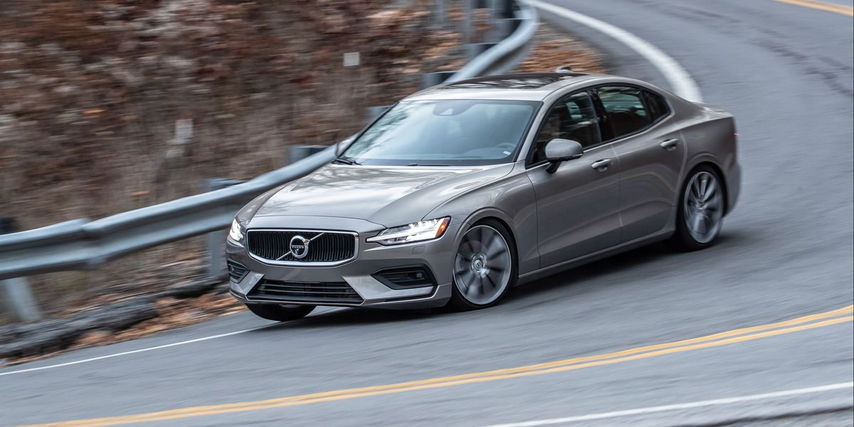 The 2020 Volvo S60 made Volvo news with its entry into the mid-size luxury field.