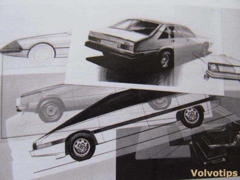 NV80 and NV81 sketches