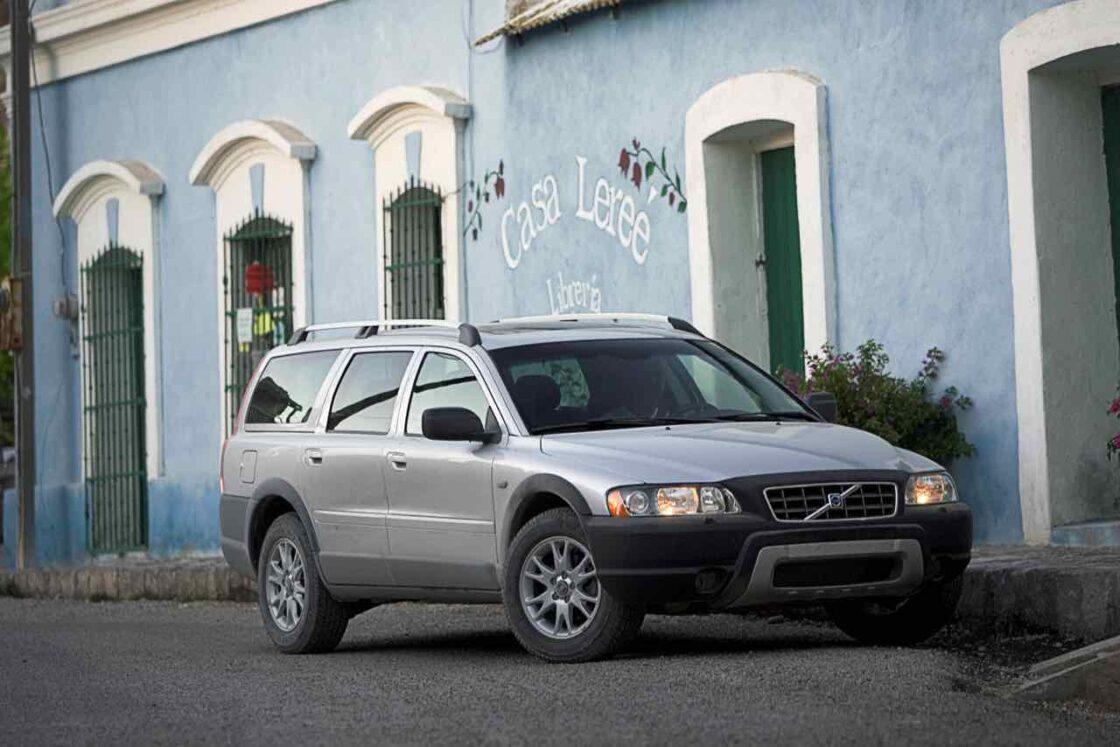 Volvo XC70 2nd Generation -  P2, wagon, XC70
