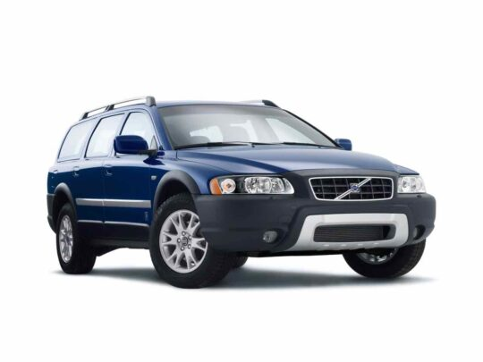 Volvo XC70 2nd Generation -  P2, wagon, XC70