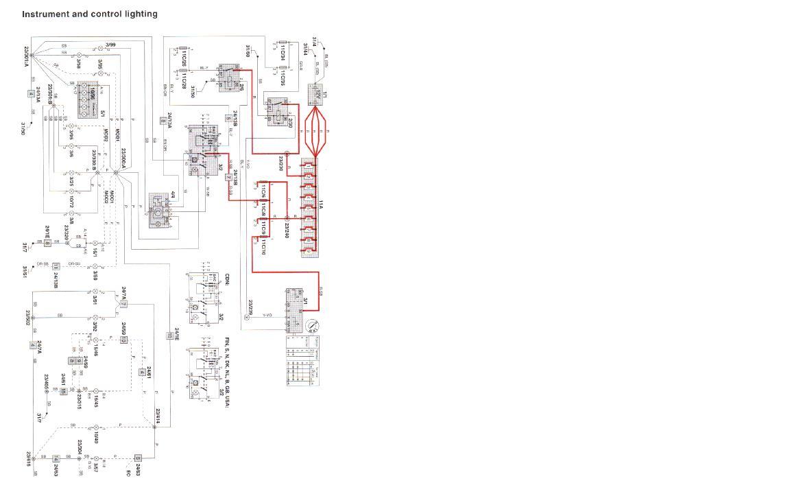 File on 2000 Volvo V70 Xc Awd