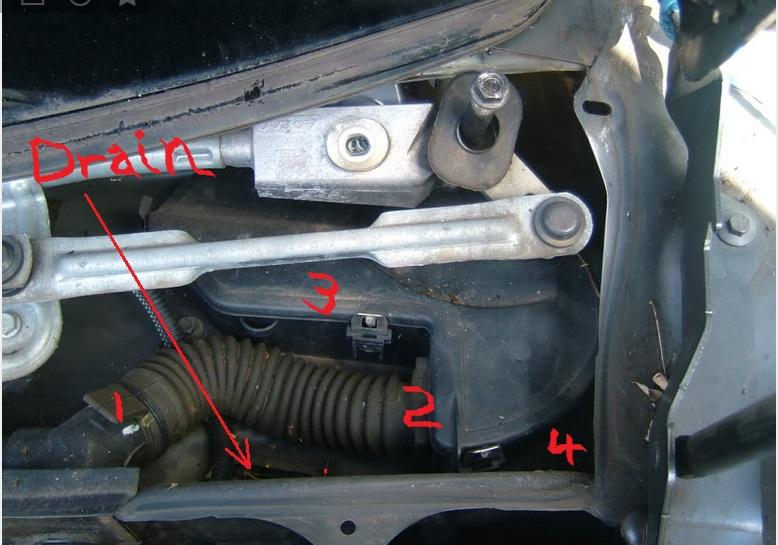 2005 XC90 Plenum Leak prevention (CEM prevention)
