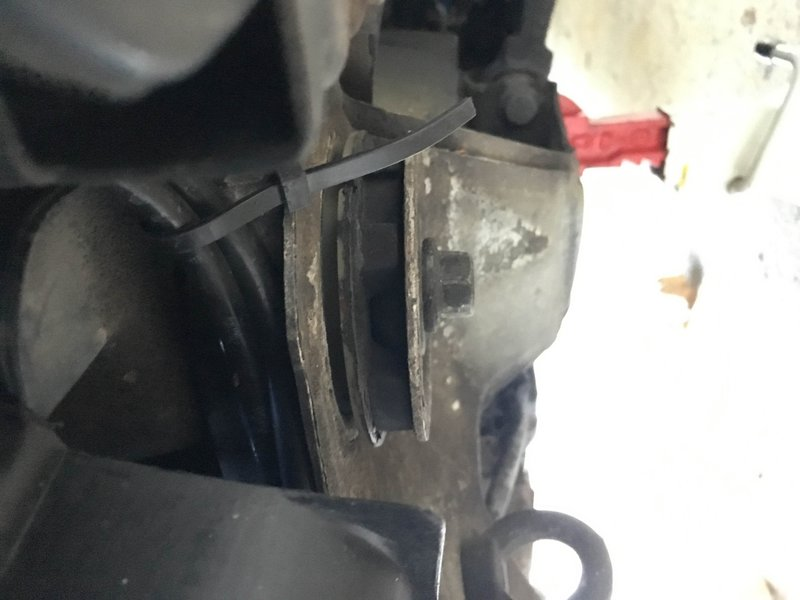 2005 S80 2.5T 5Cyl Excessive Oil intercooler, Faulty PCV - Matthews Volvo Site